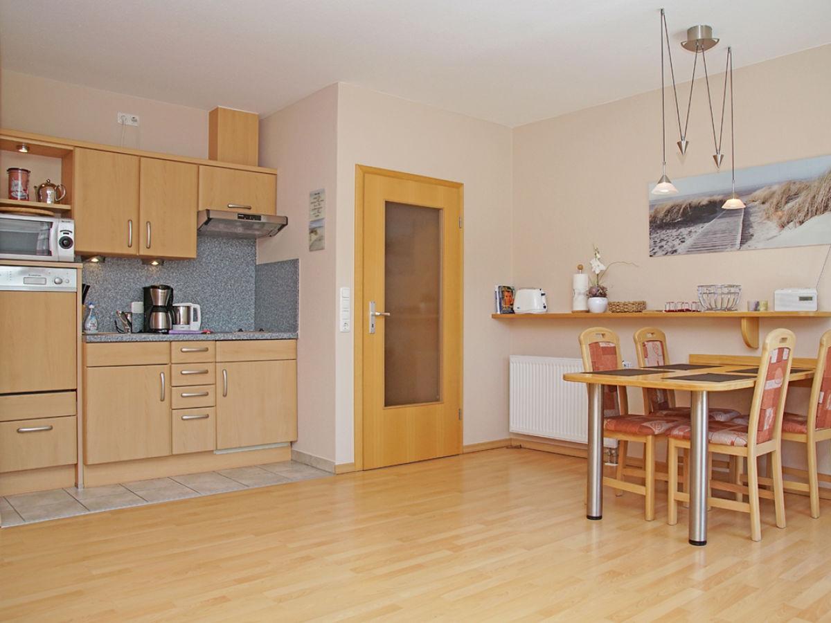 Ferienhaus Wohnung 10 Dse Firma Heinemann Immobilien e