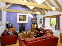 Cottage - The Old Farmhouse sleeps 10, Kilgetty, Mr. Ruth ...