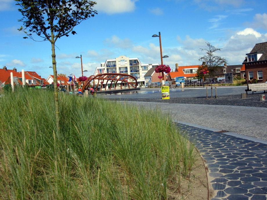 Ferienwohnung Petten Beach Nr 18 in Nordholland