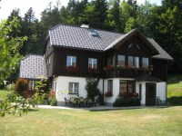 Haus Christophorus Ferienwohnung Appartement Allgu ...