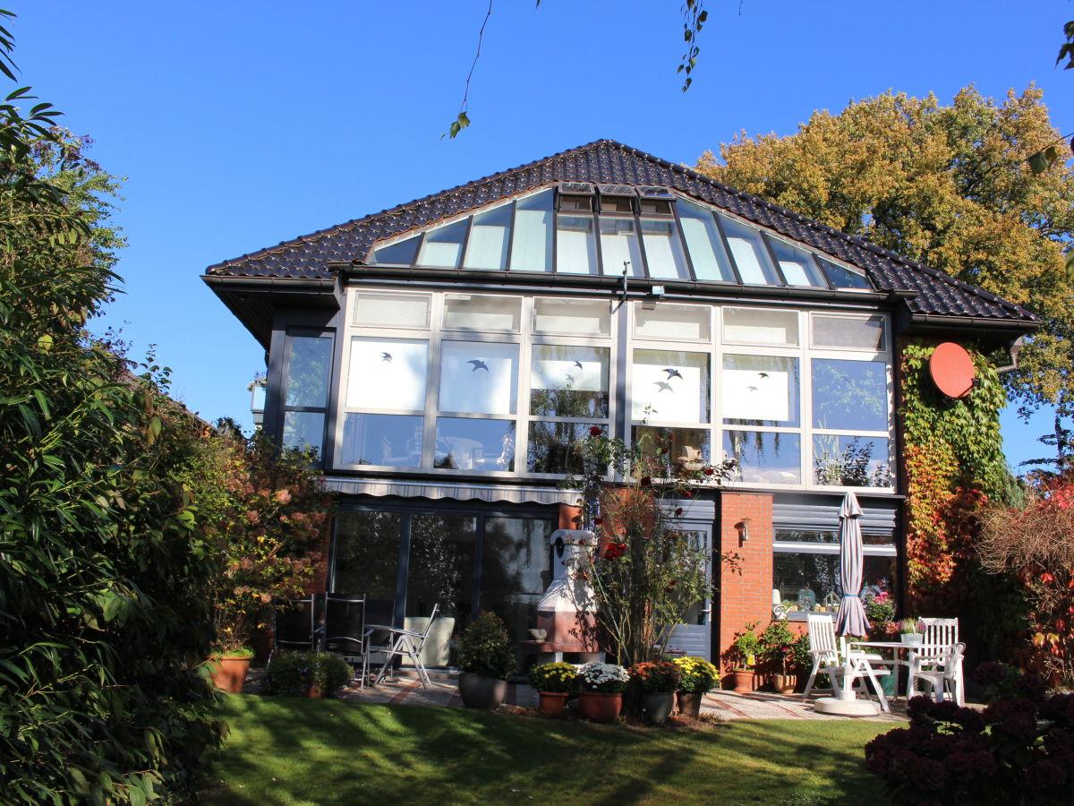 Ferienwohnung Haus Am Mühlenberg, Wensin, Frau Höfs