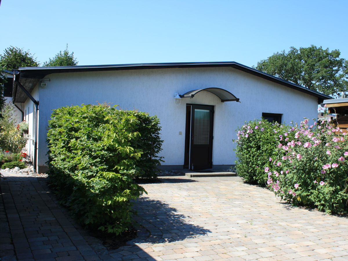 Ferienwohnung Haus Waterkant Zinnowitz