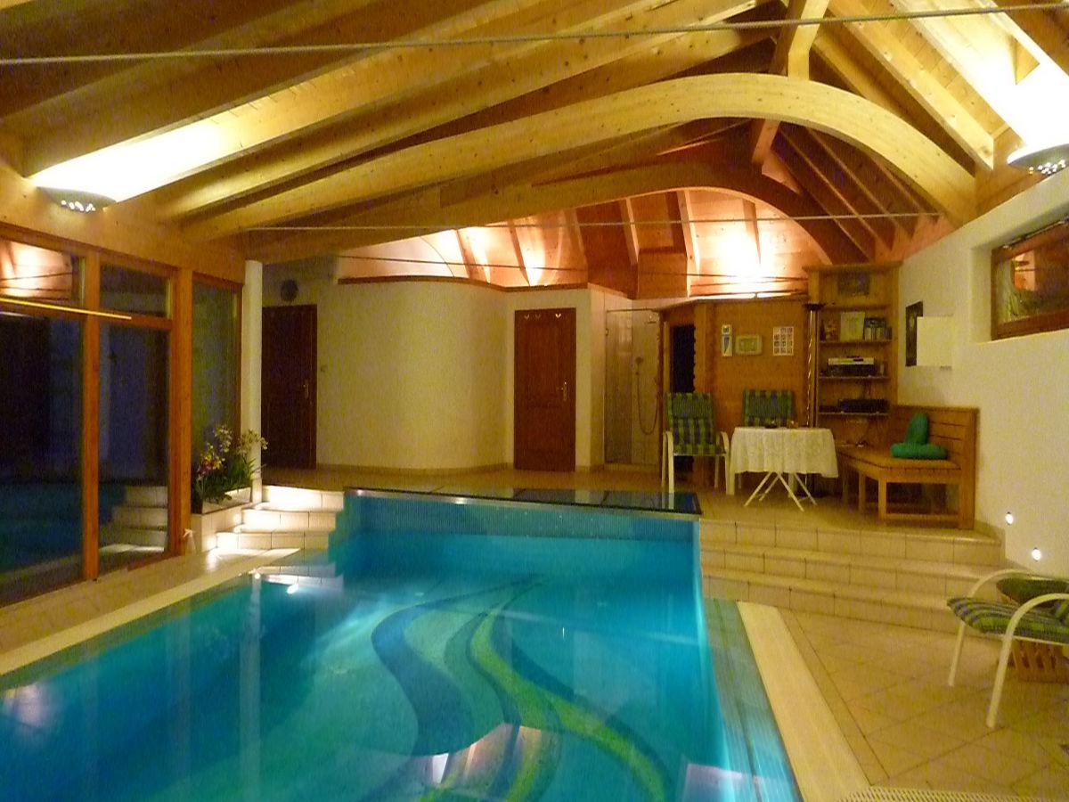 Ferienhaus  das Wasserhaus Grbming Firma Moser FerienhuserFamilie Moser