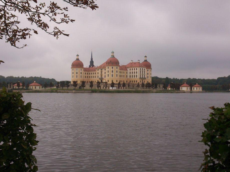 Ferienwohnung Am Park Weistropp Dresden  Familie Sina  Matthias Martin