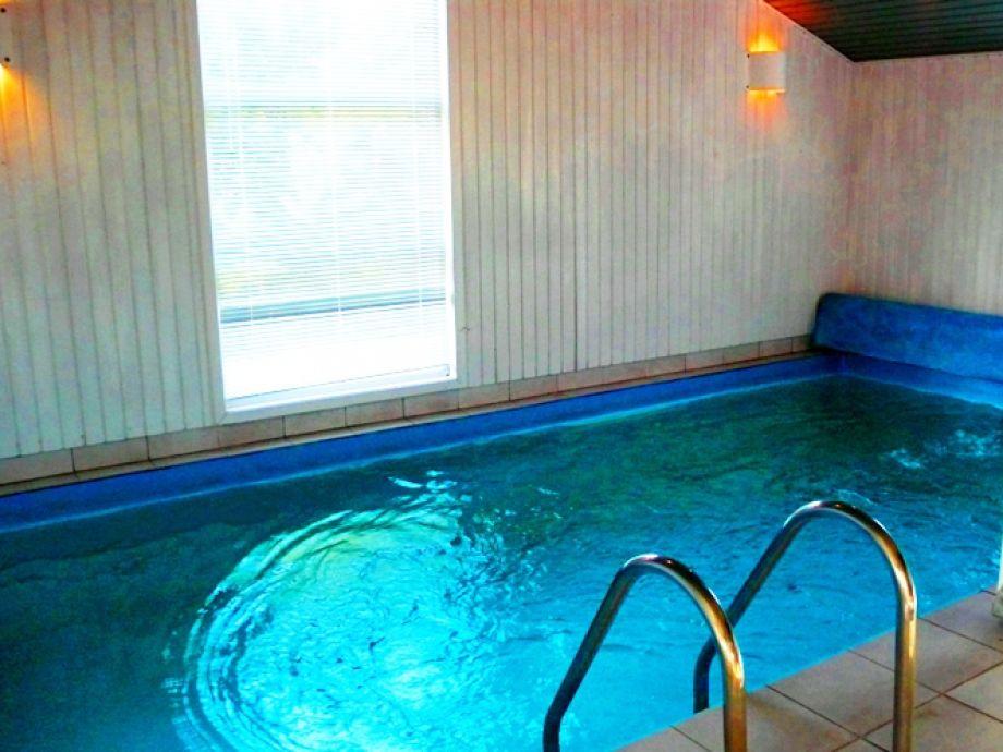 Ferienhaus mit Pool und Sauna in ruhiger Lage Nrdl Nordsee Jtland  Herr Anders Mikkelsen