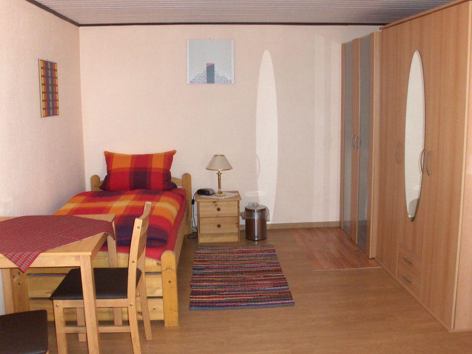 Ferienwohnung Haus Waldesruh TrierLuxemburgMosel  Firma FEWO Haus Waldesruh  Familie
