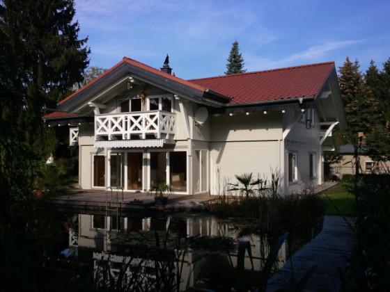 Ferienhaus Schweizerhaus BerlinPotsdamBrandenburg