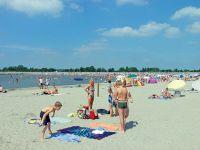 Ferienhaus - sonniges Domizil am Wasser BREKKENSE WIEL 100 ...