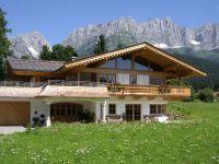 Landhaus Luxuswohnung, Going am Wilden Kaiser, Firma Foidl ...
