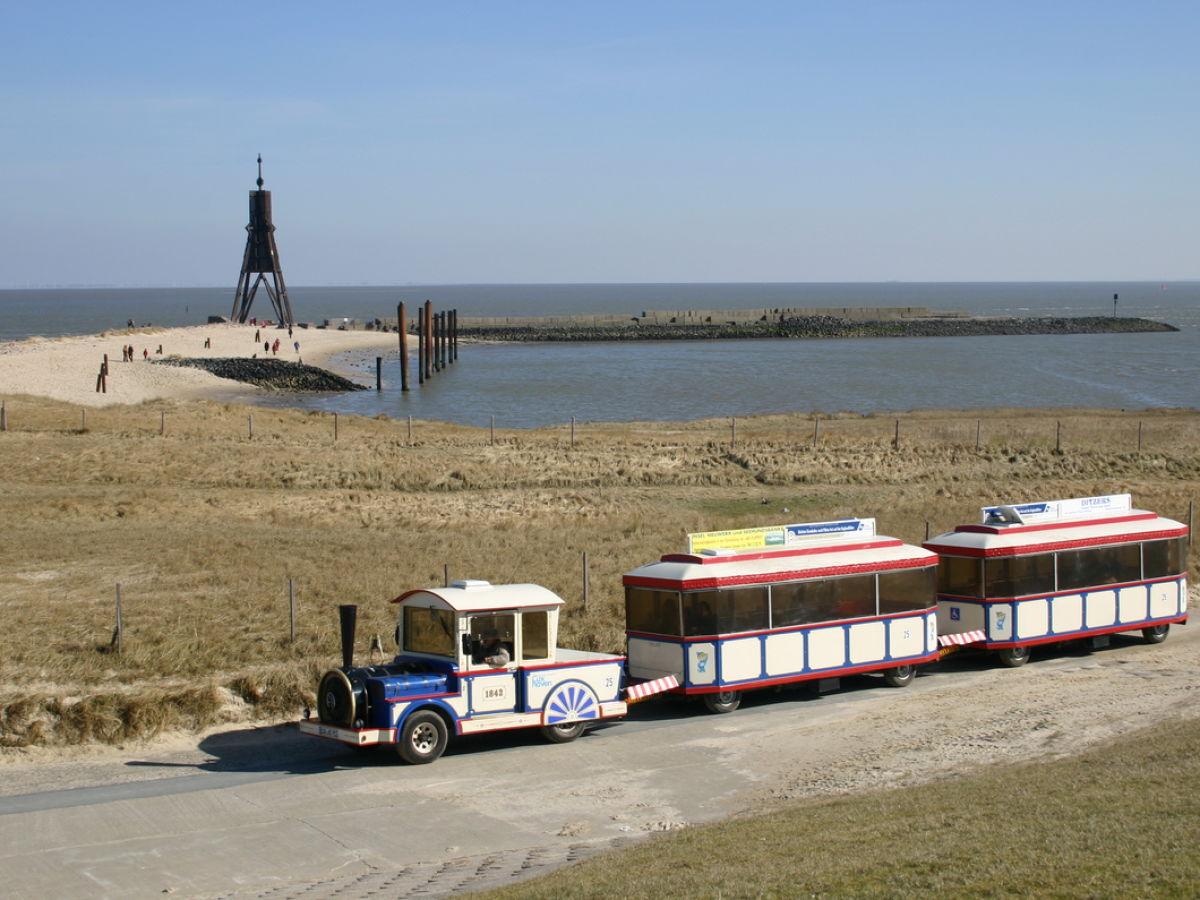 Ferienwohnung HausAtlanticCuxhaven 4 Nordsee Cuxhaven