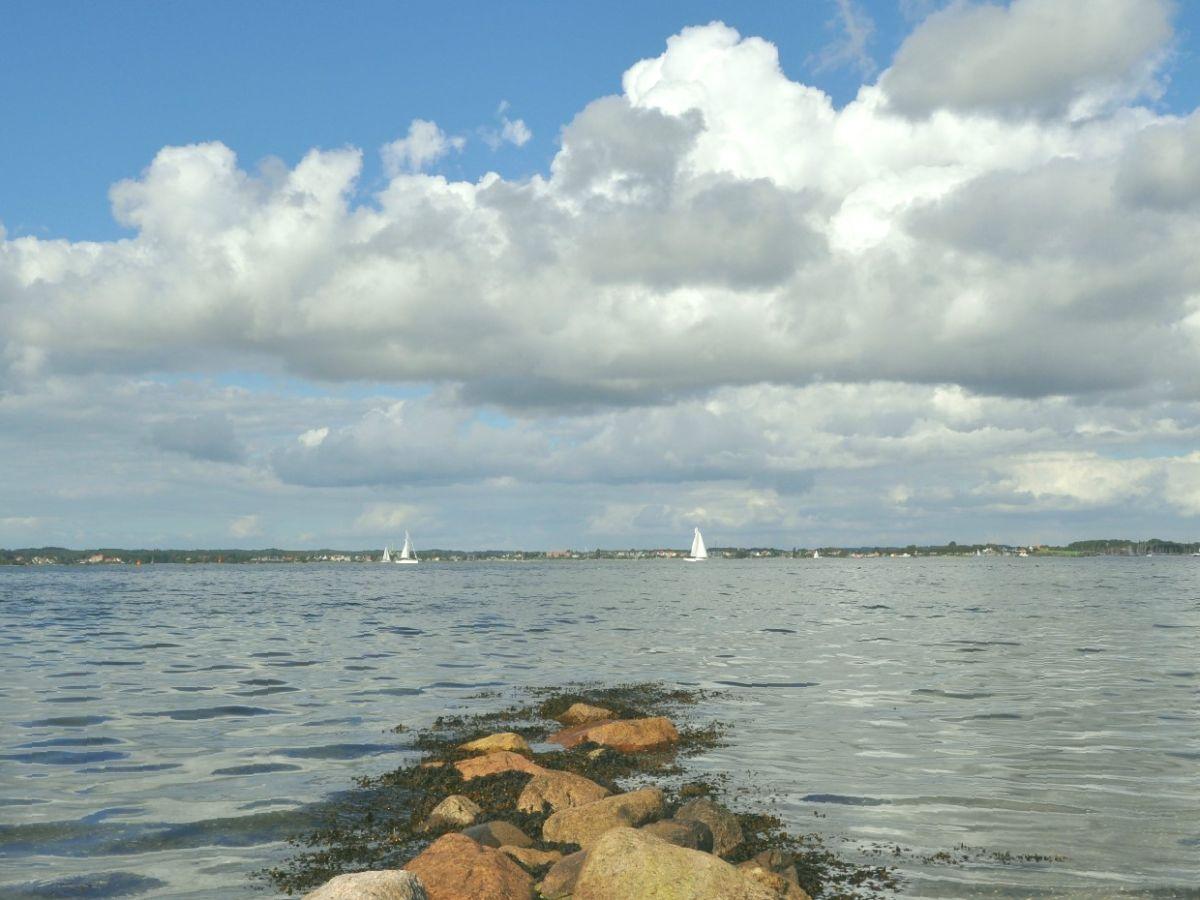 Ferienwohnung  Meerblick  Ostsee Strand Ostseekste