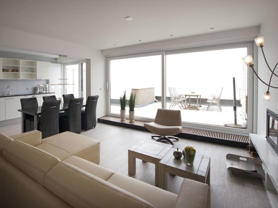 Apartment Nautica NordHolland Egmond aan Zee  Firma