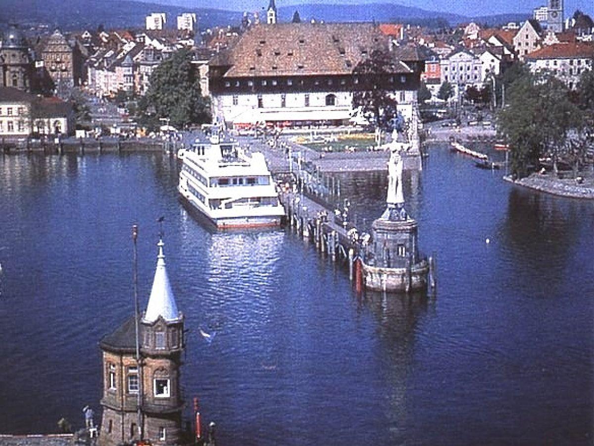 Ferienwohnung Exklusiv in KonstanzParadies Bodensee