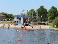 Villa Wasser, IJsselmeer, Koudum - Firma Ferienpark De ...