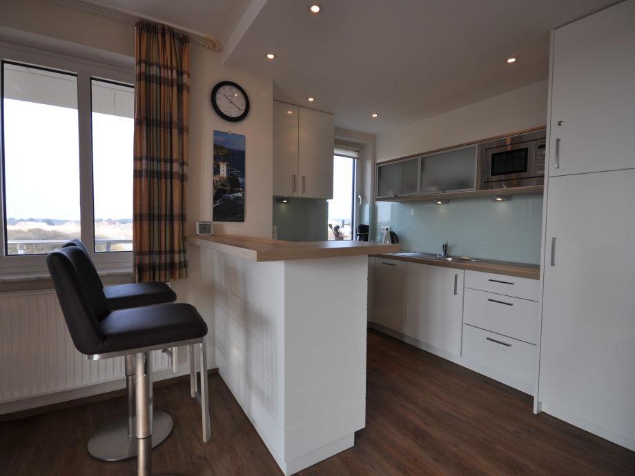Ferienwohnung 260011 Haus Dnenblick Wangerooge