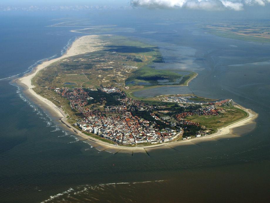 Ferienwohnung Lttje Eiland 2 NorderneyNordseeInsel