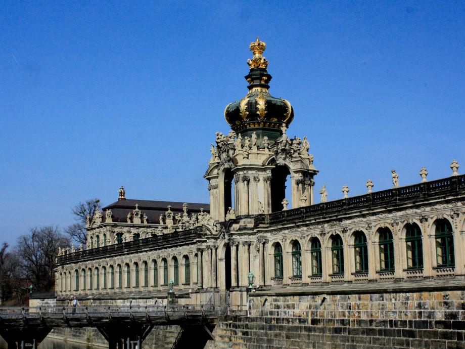 Ferienwohnung Kamilla Dresden Zentrum  uere Neustadt