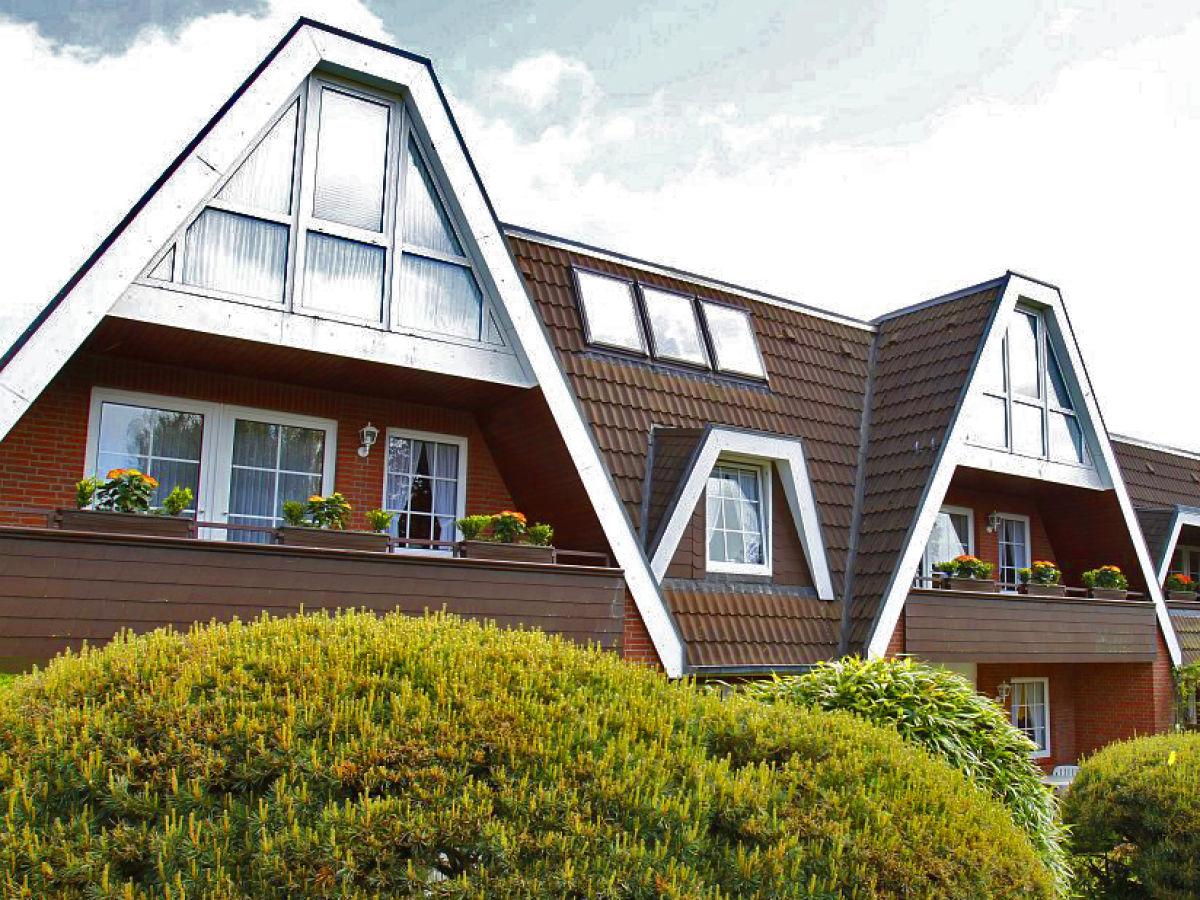 Cuxhaven Rosenhof Wohnung 5