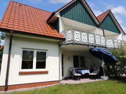 Ferienwohnung Ingrid Schroeder Zingst  Familie Klaus