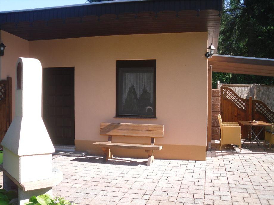 Ferienhaus Franke Potsdam MittelmarkMark Brandenburg