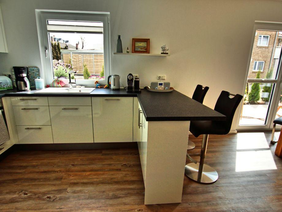 Küche Tresen Höhe | Die Küchenarbeitsplatte Als Theke, Bar ...
