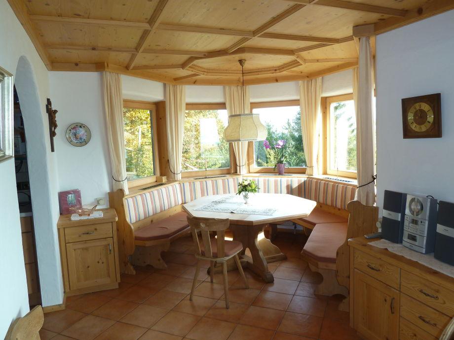 Landhaus Perktold Reith bei Kitzbhel  Frau Edelgard