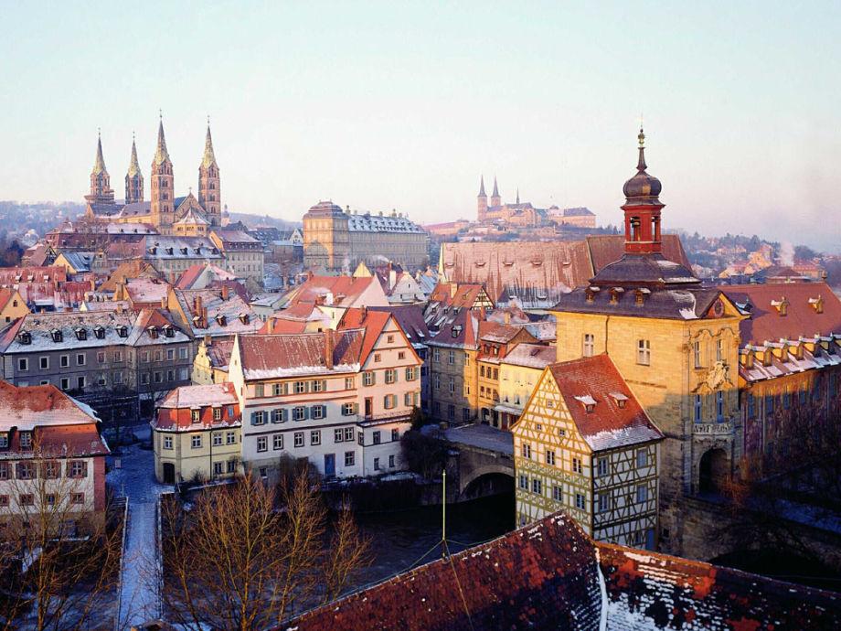 Ferienwohnung Bltenreich Bamberg Oberfranken  Frau Cornelia Lobe