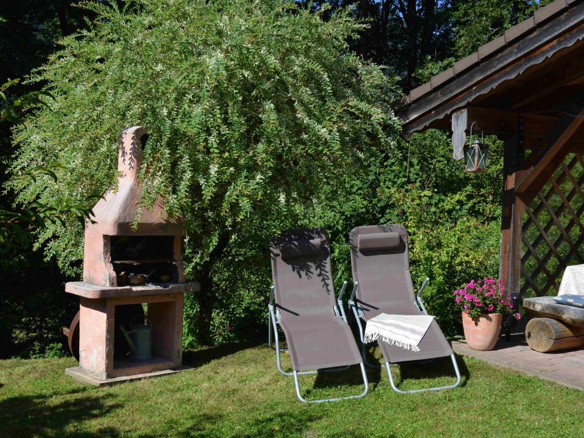 Ferienwohnung Eppich, Berchtesgaden  Frau Anna Elisabeth