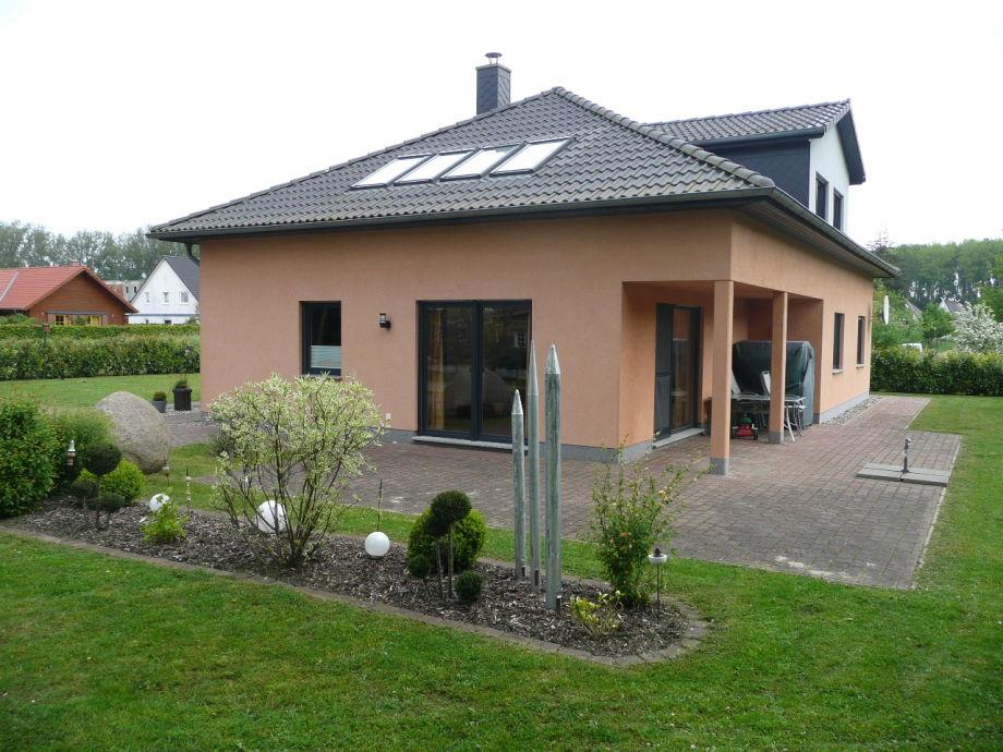 Ferienwohnung Casa Mediterran Ostsee Rgen  Familie Bernardelli