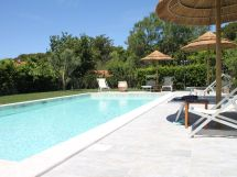 Gut Gehen Lassen. Villa Ariel Mit Privatem Pool Alcudia