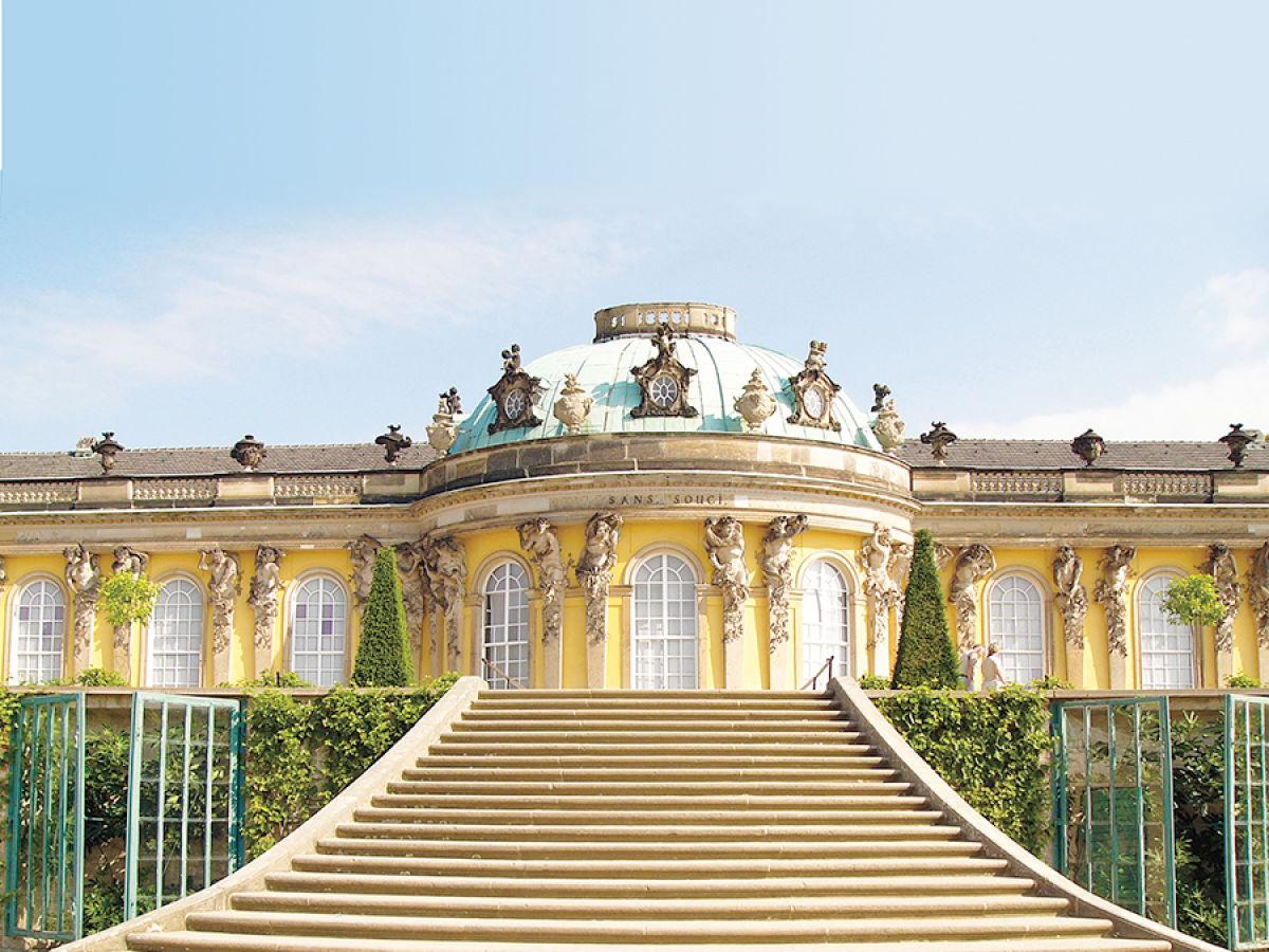 Ferienhaus PotsdamBabelsberg Potsdam Familie Vermieter