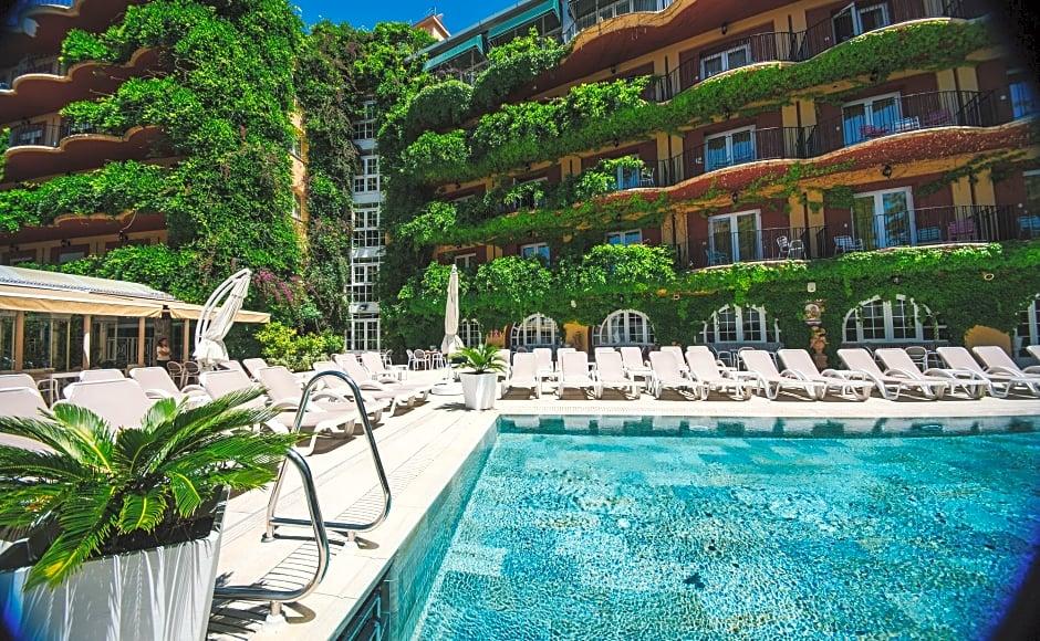 Los Angeles Spa Hotel Granada Spain Rates From Eur38