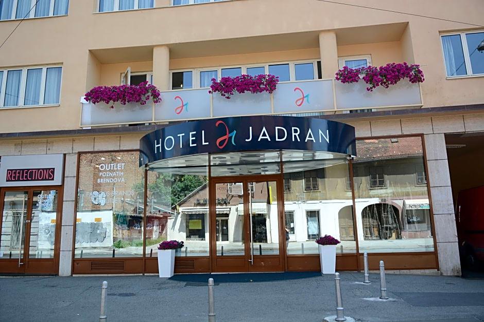 Hotel Jadran Zagreb Croatia Rates From Hrk351