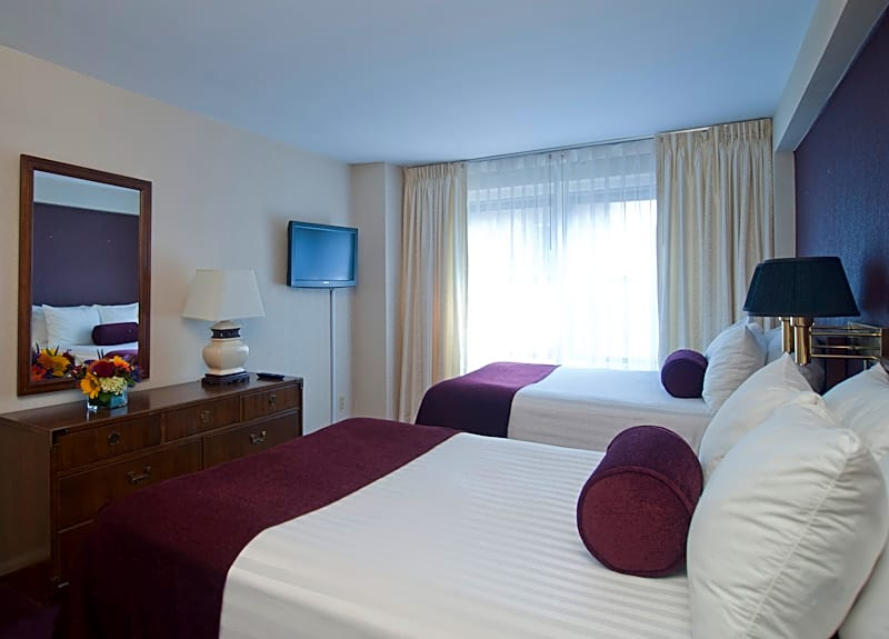 Murray Hill East Suites New York Rates From Usd199