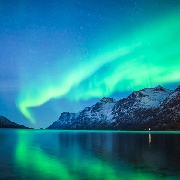 Northern Lights Norway Packages