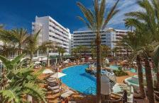 IFA Buenaventura Hotel, Gran Canaria, Playa del Ingles