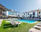 Hotel Club de Mar, Puerto de Mogan Gran Canaria