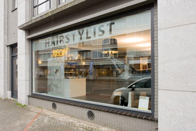 Zelfstandig Hairstylist