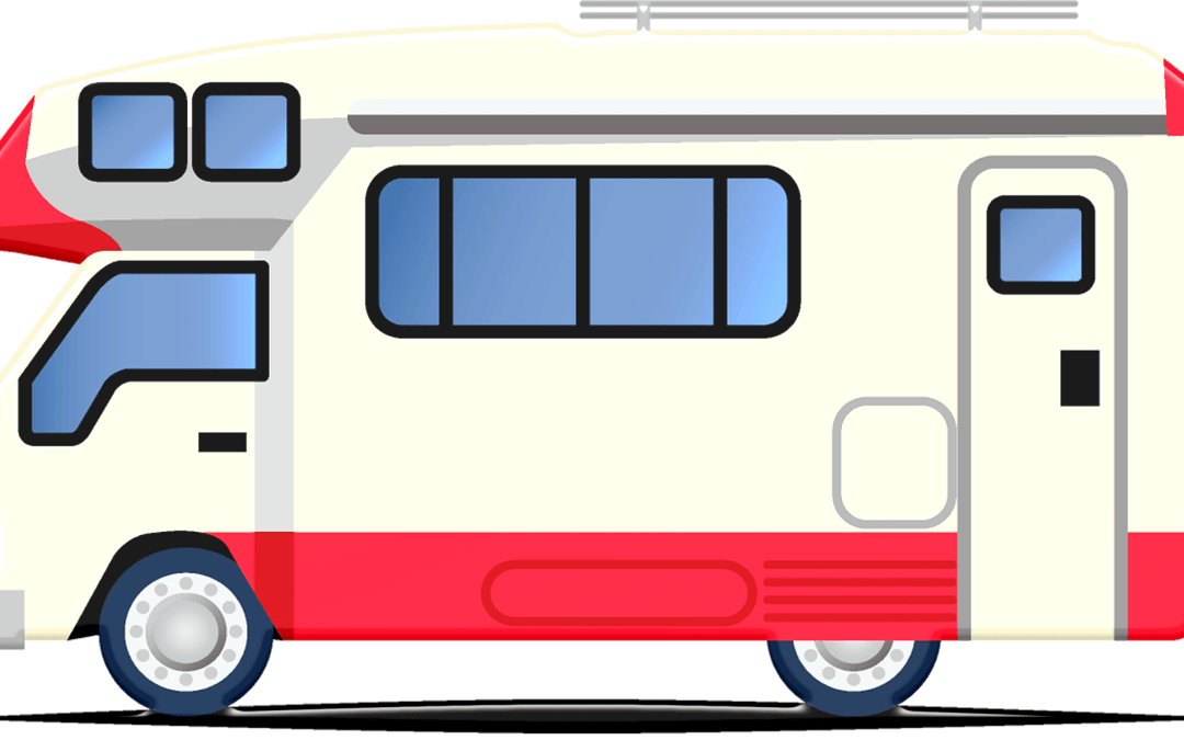 A Brief History of RVing
