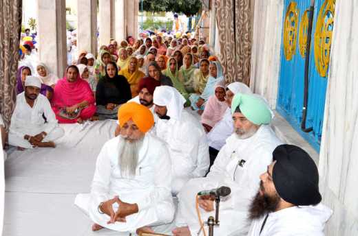 Villagers in disbelief as Faridkot brothers sent to police remand