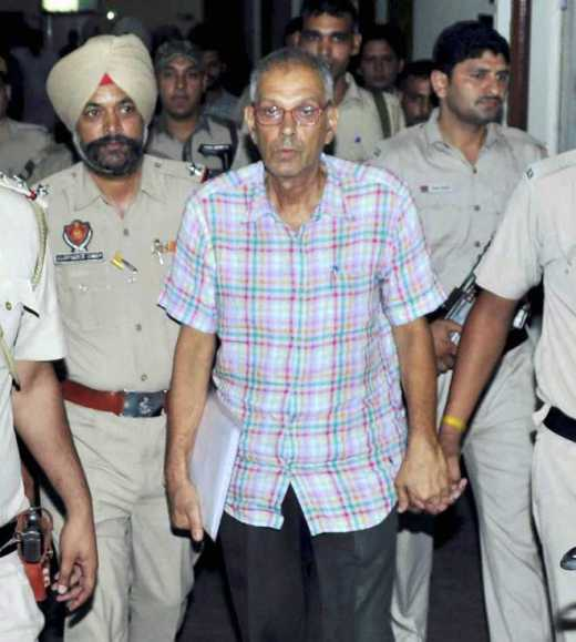 Patiala court acquits Kobad Gandhy of all charges