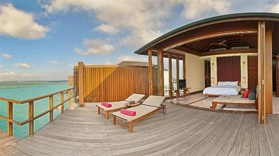 Paradise Island Resort And Spa Superior Beach Bungalow ...
