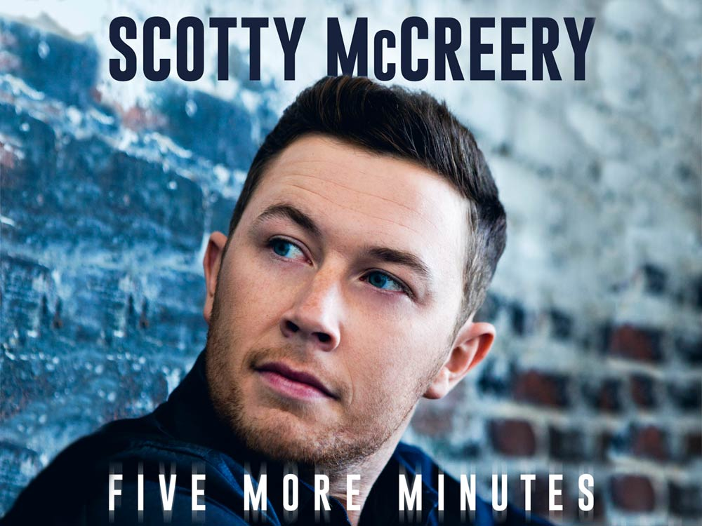 Image result for scotty mccreery five more minutes
