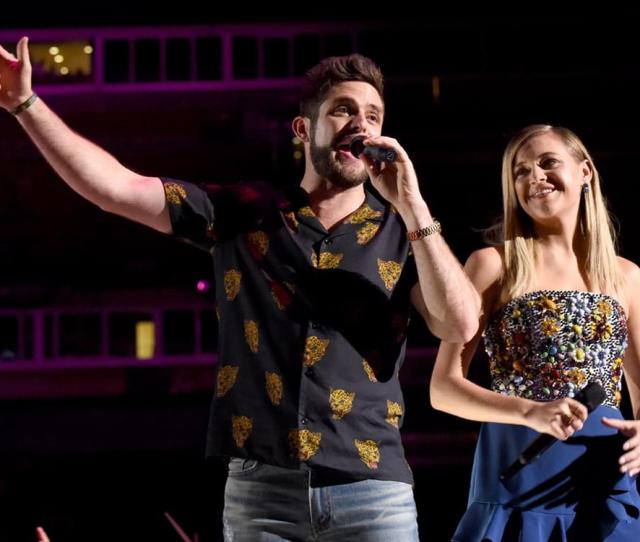 Cma Fest Tv Special To Air On Aug 8 With Co Hosts