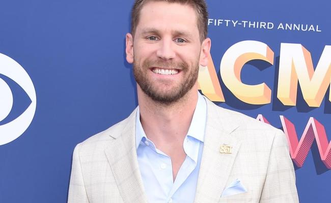 Chase Rice Extends His Eyes On You Tour Into 2019 Ktts