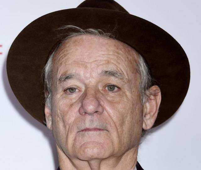 Bill Murray Makes Surprise Grand Ole Opry Debut Alongside John Prine The Steeldrivers Watch