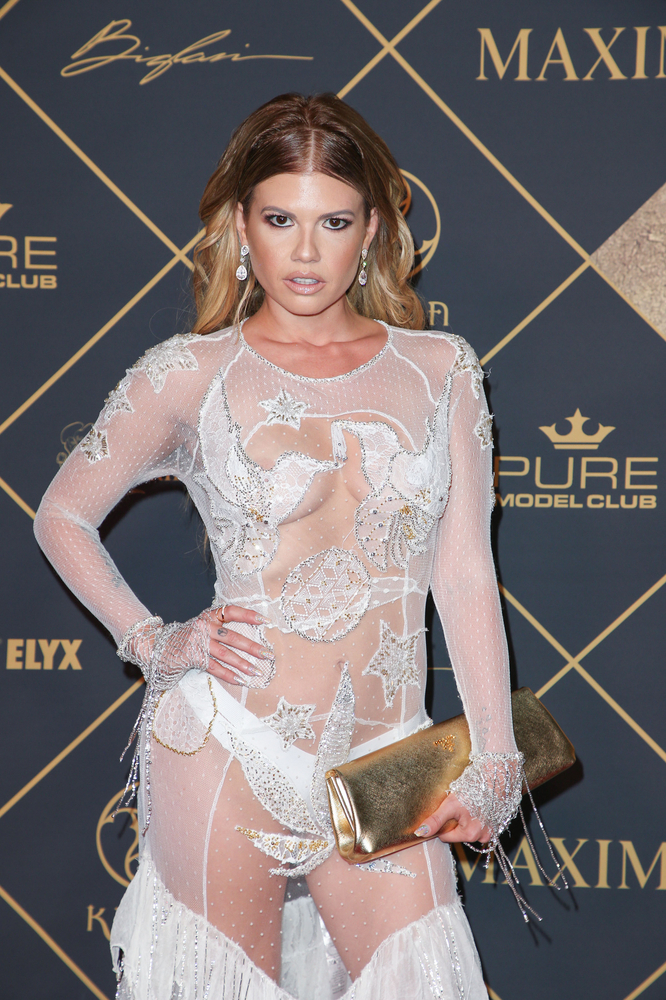 The Babes of the Maxim Hot 100 Party 2017  WIHNFM