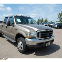 2002 Ford V10 2004 Dodge Ram 1500 Parts Diagram F350 Super Duty Lariat Crew Cab 4x4 Dually In