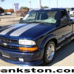 Truck For Sale Chevrolet Xtreme Truck For Sale