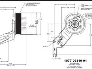 Kysor Fan Clutch Ogura Fan Clutch wiring diagram ~ ODICIS.ORG